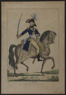 Le Clerc. Général en Chef de l'Armée de St Domingue