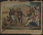 L'Afrique Les Anglais étaient débarqués sur les côtes d'Affrique, pour y faire...