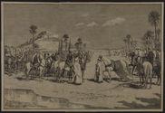 Sans titre [Algérie : St-Kaddour-Ben-Hamza offre, en guise de soumission, un...