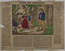 Histoire de Paul et Virginie, dédiée à la jeunesse