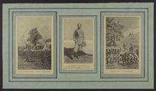 """Gravures extraites du """"Voyage au Foutah-Djallon"""" par M. Le Vicomte de..."""
