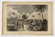 Les Kronmans, (Côte de Malaguitte.) Afrique Occidentale