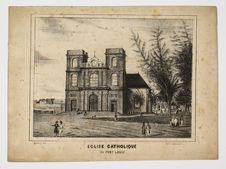 Eglise catholique du Port-Louis