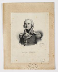 L'Amiral Brueys