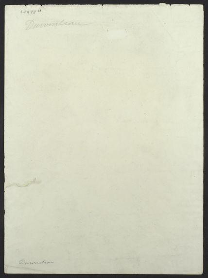 Notable noir [sénégalais]