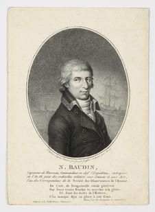 N. Baudin