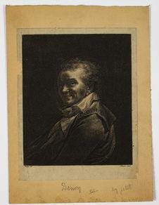 Portrait de Denon