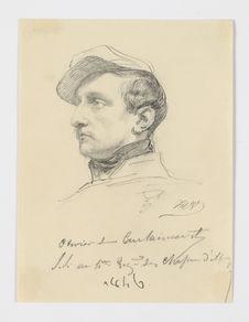 Olivier de Caulaincourt