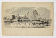 Fort dit La Pagode des Clochetons