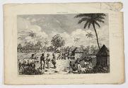 Les Kronmans, (Côte de Malaguitte) Afrique occidentale