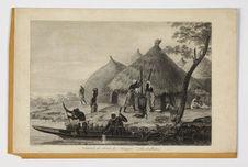 Naturels des bords du Sénégal