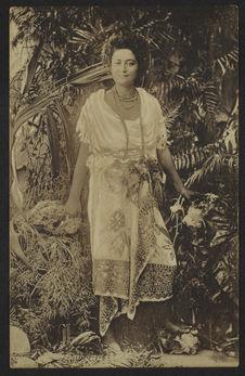 Samoan Girl