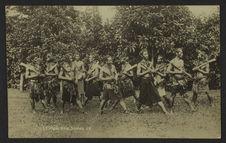 Samoa 77 [Danse de guerre]