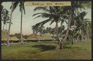 Greetins from Samoa