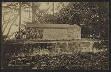 Stevensons Grave