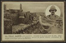 La Ville Sainte
