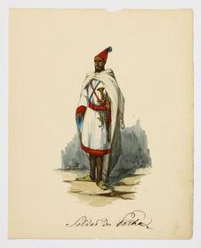 Soldat du Pacha