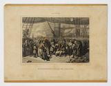 Bombardement d'Alger par Duquesne