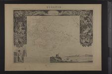 Océanie - Atlas Universel illustré