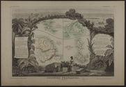Colonies françaises (en Amérique)