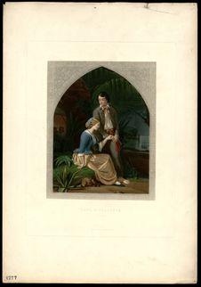Paul et Virginie - Les adieux