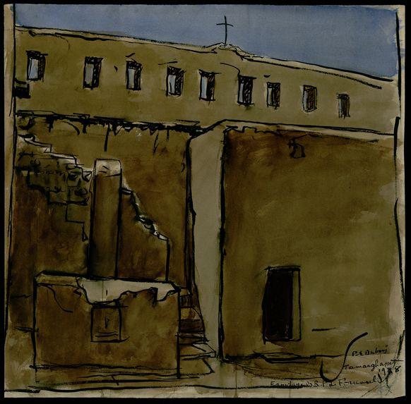 Ermitage du Révérend Père de Foucauld