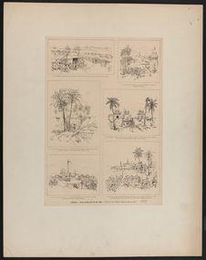 Annam. Prise de Thuan-An (20 août 1883)