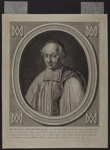 Franciscus Leschassier