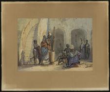 Maison des esclaves à Gorée