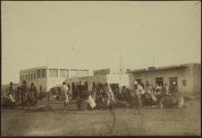 Marché de Djibouti