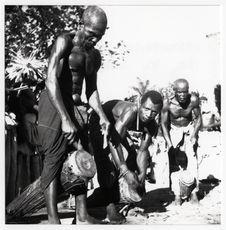 Lastourville, Ogouée chez les Badouma