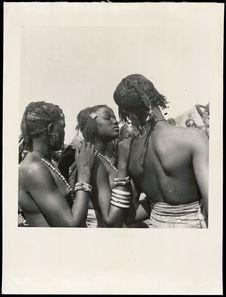 Tahoua, Niger, 1936