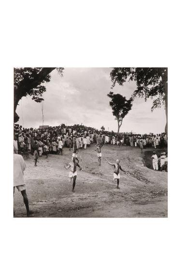 Danse commémorative d'Oraniyan