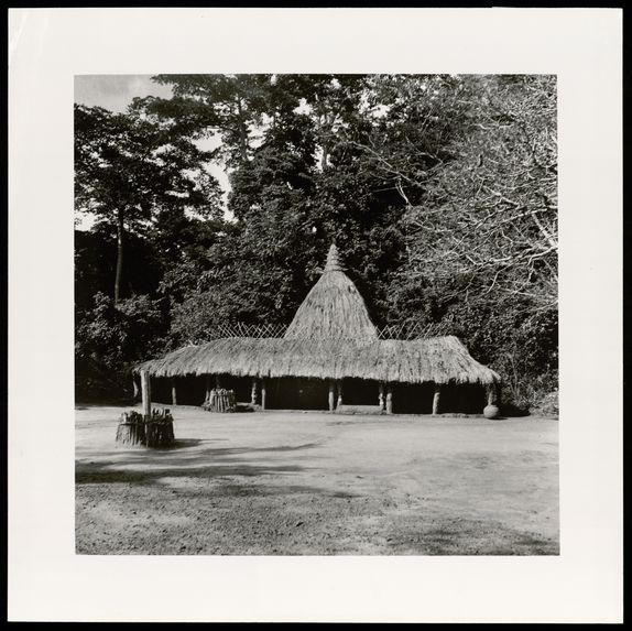Temple d'Ogoun