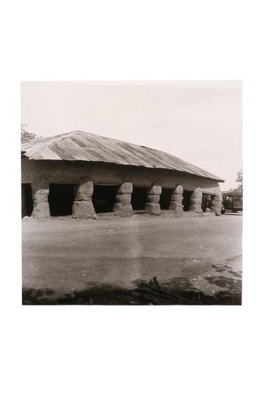 Temple d'Oshoun