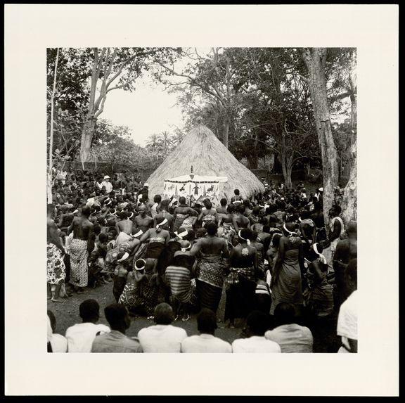 Culte d'Adjahouto