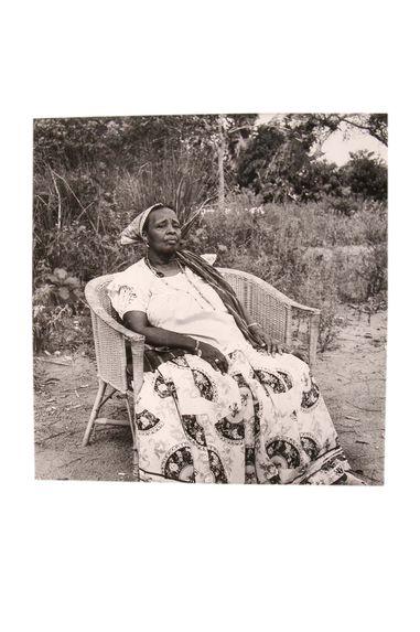 Mère de Saint, Bahia