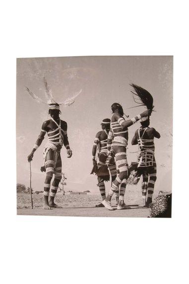 San, Mali [danseurs]