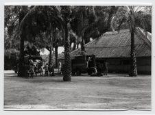 Makwa ou Fort Rousset sur la route de Ouesso