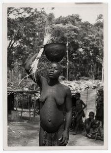 Bangombé