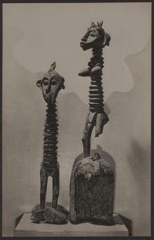 Sculpture cérémonielle sénoufo
