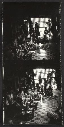Pii May. Vientiane