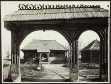 Maison d'Antoine Mogos.