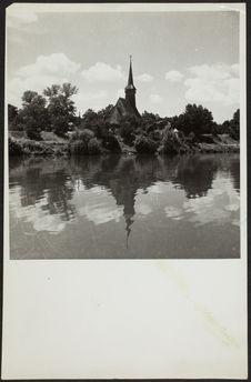 Eglise de Dragomiresti