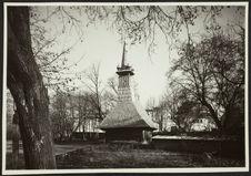 Eglise de Turia