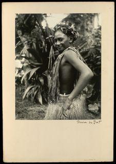 Tahitien