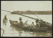 Men of Qarea - Mala - Solomons