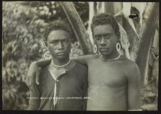 """Chums"" - Boys of Bugotu - Solomons"