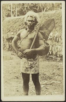 Rubiana warrior