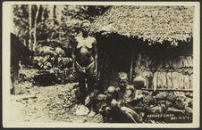 Natives Simbo